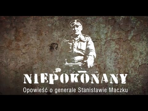 Muzeum Historii Polski: film o generale Maczku - premiera on-line