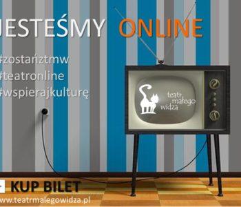 Teatr Małego Widza online