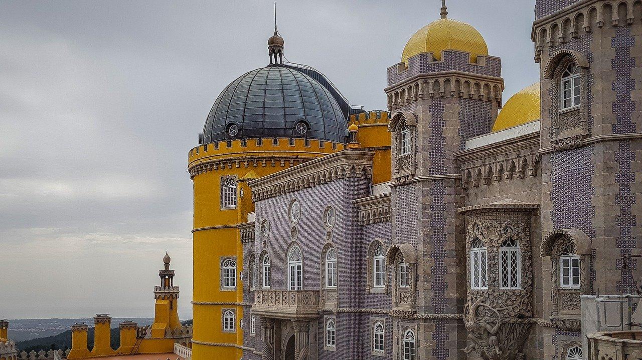 Pałac pena w sitrze