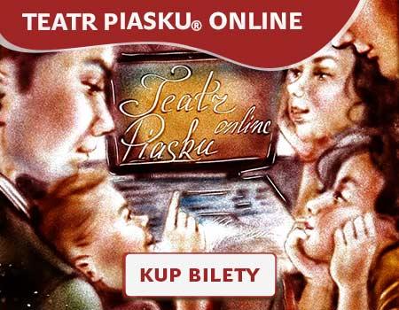 Teatr Pisaku Online