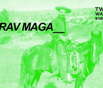 Krav Maga - warsztaty ruchowe online