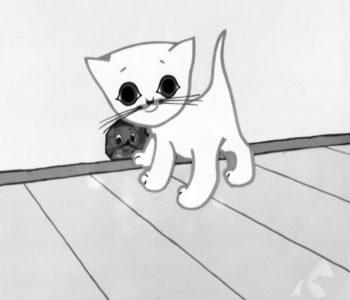 Ninateka na Dzień Dziecka pełna retro animacji