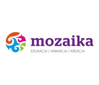 Mozaika Dzieciom logo