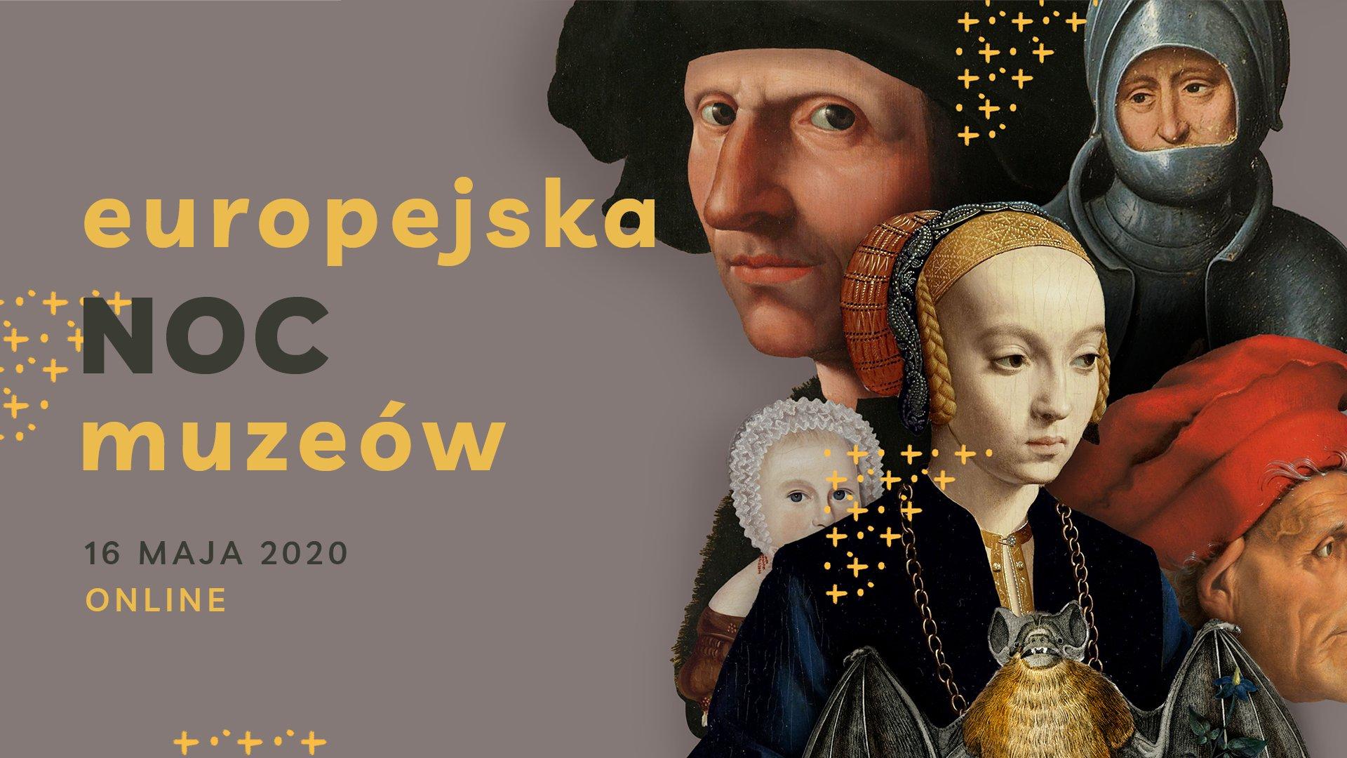 Europejska Noc Muzeów 2020. Piętnasta edycja na Pomorzu – pierwsza online