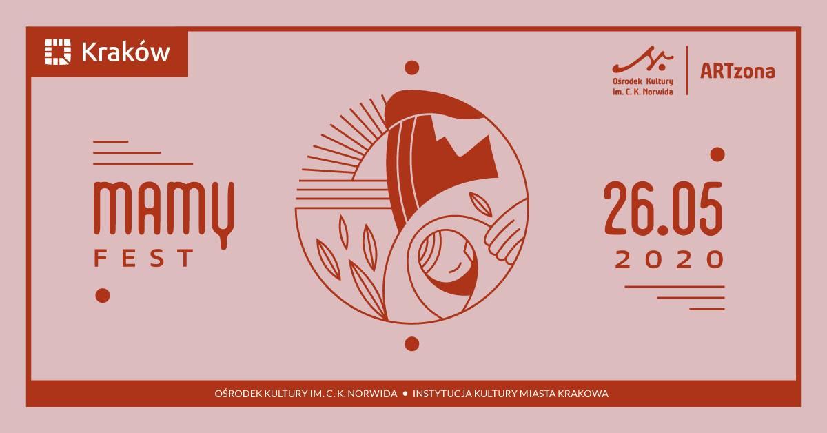 MAMY Fest 2020