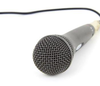Konkurs dla lubiących śpiewać