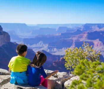 piekne miejsca na świecie dzieci