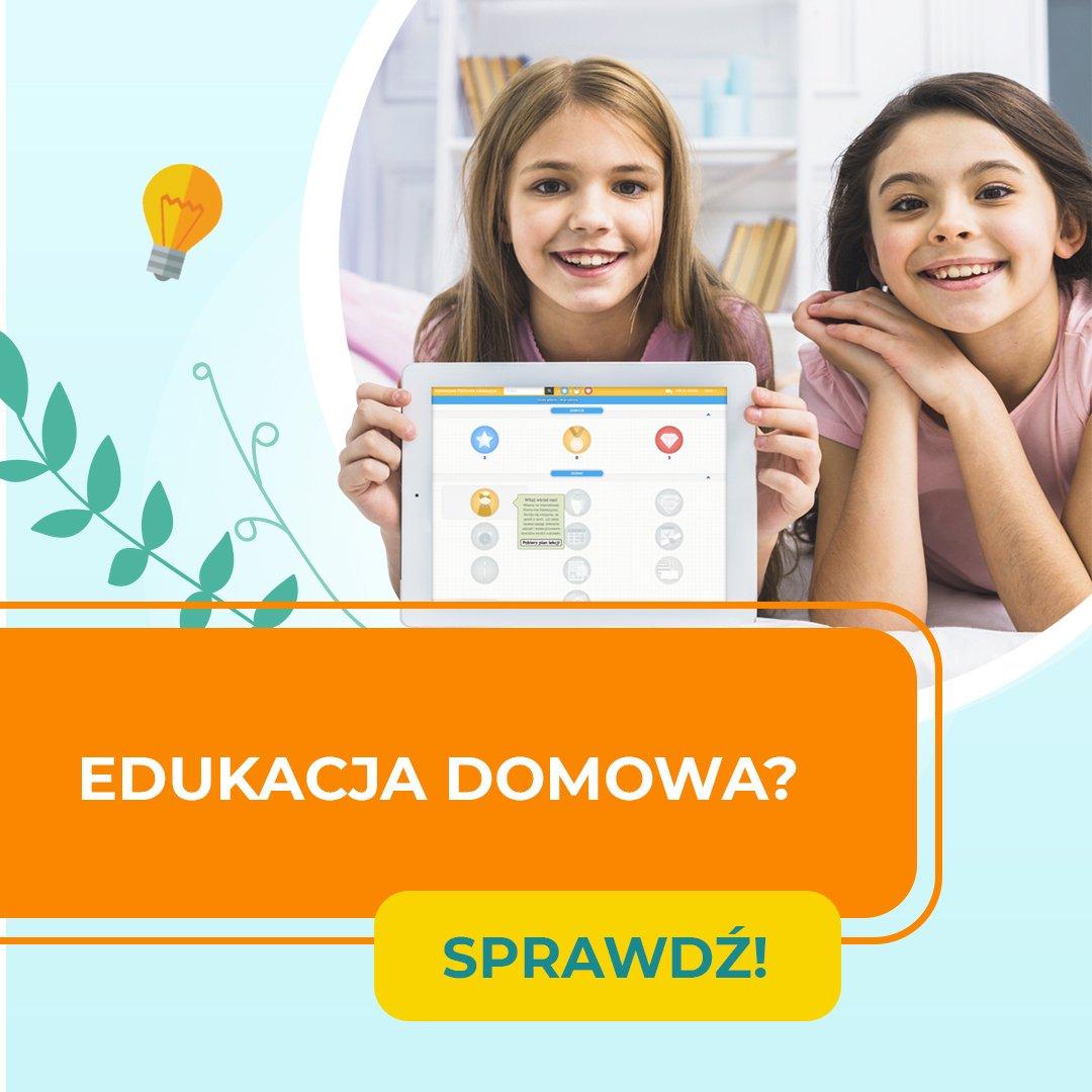 Zmiany w przechodzeniu na edukację domową.Ministerstwo Edukacji Narodowej wprowadza zmiany