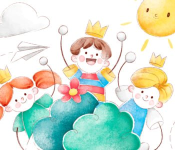 Zostań animatorem swojego dziecka - Dzień Dziecka online