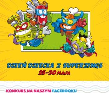 Świętuj Dzień Dziecka z VIVO! Lublin i weź udział w konkursie filmowym!