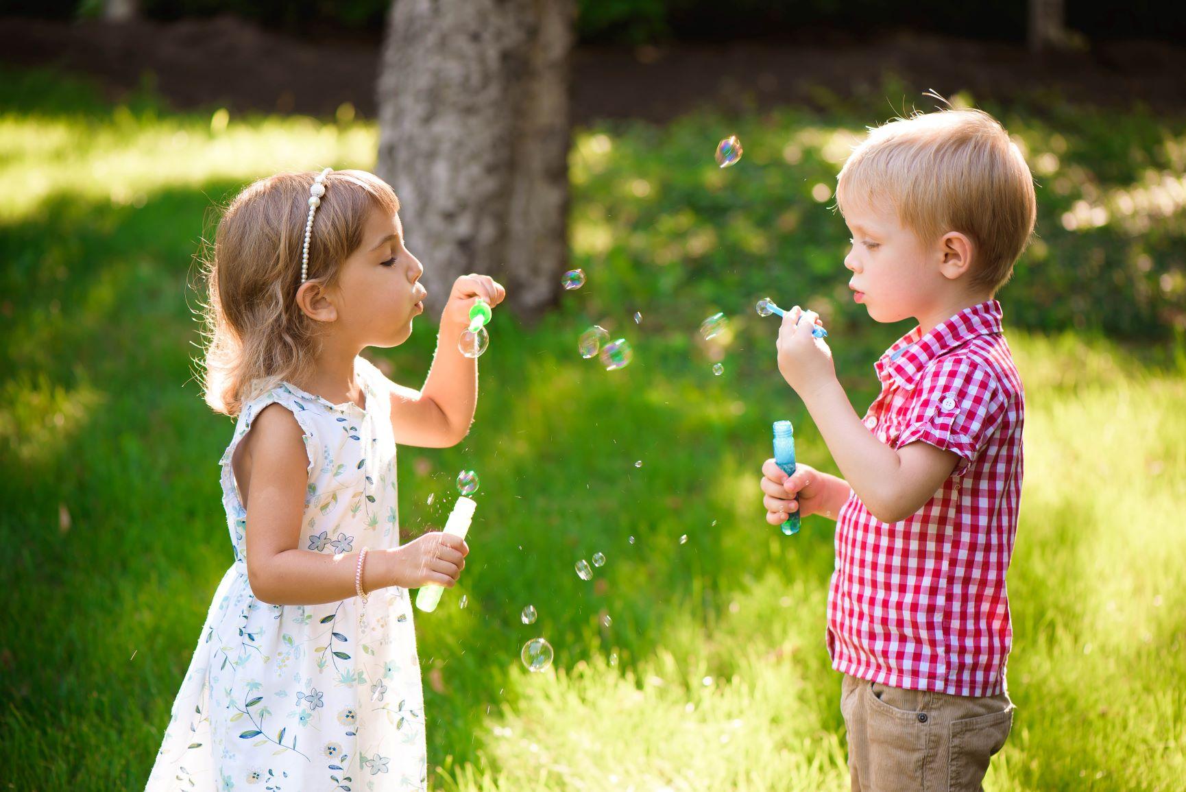 Dzień Dziecka - Zabawki