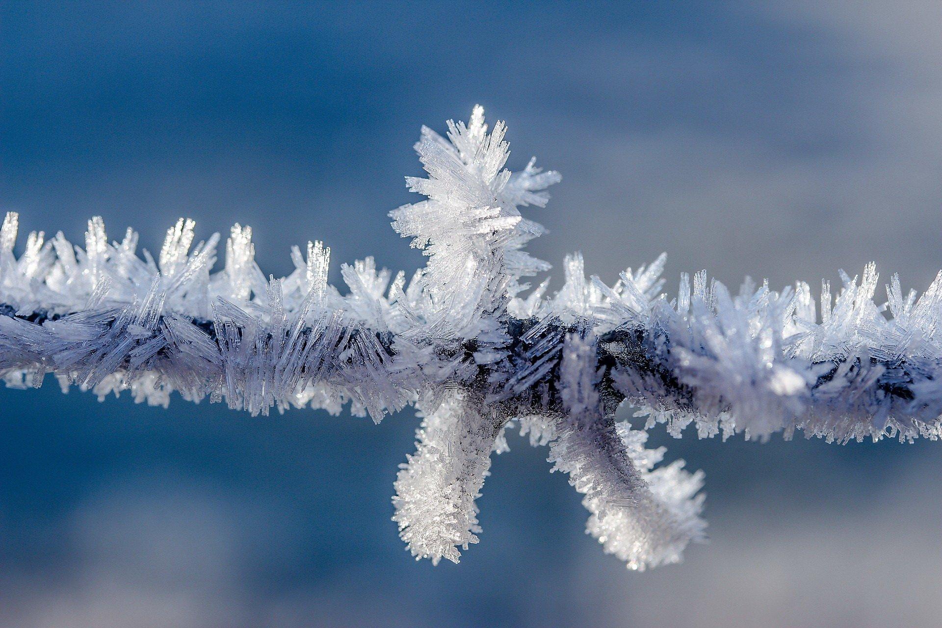 Wierszyk o zimie, wiersze i piosenki dla dzieci o porach roku