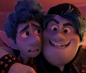 Naprzód – film animowany Disney Pixar