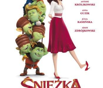 Śnieżka i Fantastyczna Siódemka - premiera DVD