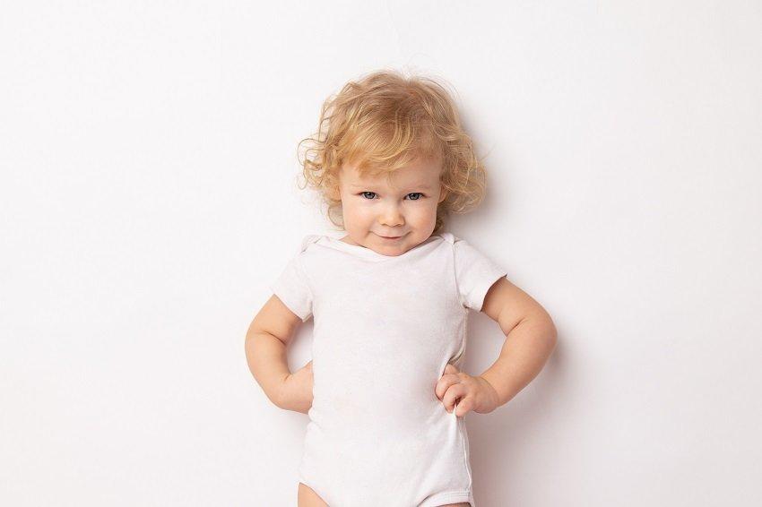 Wygodne i praktyczne ubranka dla dzieci – czyli jakie?