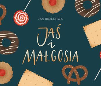 Bajka online Teatru Muzycznego w Poznaniu: Jaś i Małgosia