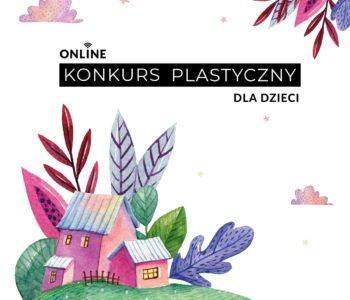 Konkurs plastyczny: Ze sztuką na Ty!