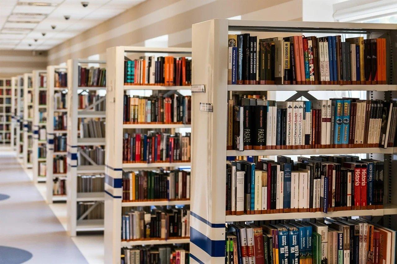 Tydzień Bibliotek w MBP w Sosnowcu. Inicjatywy online