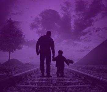Ojcostwo w czasach zarazy: jak nie zdradzić dziecka – wideospotkanie