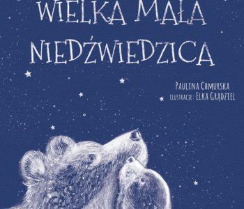 Wielka Mała Niedźwiedzica – książka dla dzieci