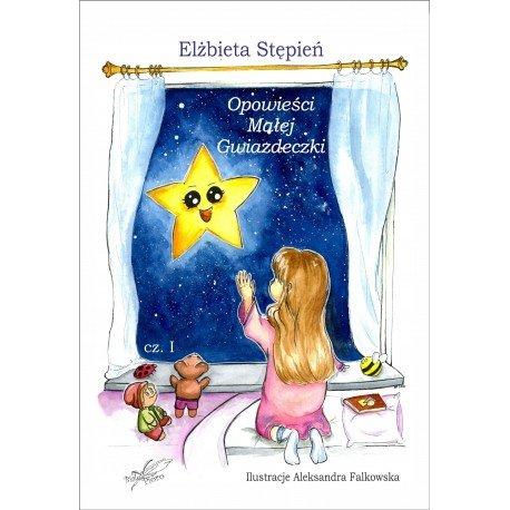Recenzja książki Opowieści małej gwiazdeczki opinie o książce