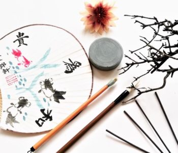 Konkurs kaligraficzny Znaki-Krzaki