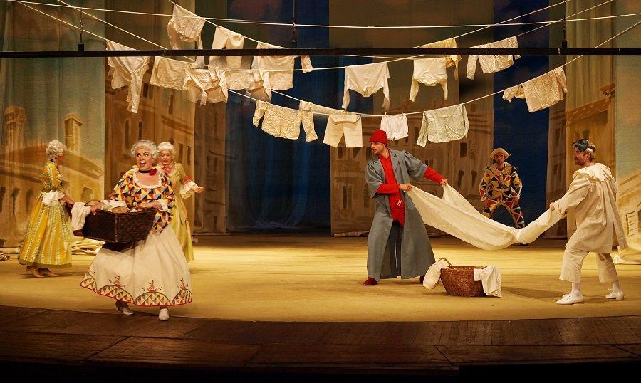 Teatr Polski w Warszawie na Dzień Dziecka