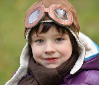 Wierszyk o logopedzie wymowa głosek trening dla dzieci