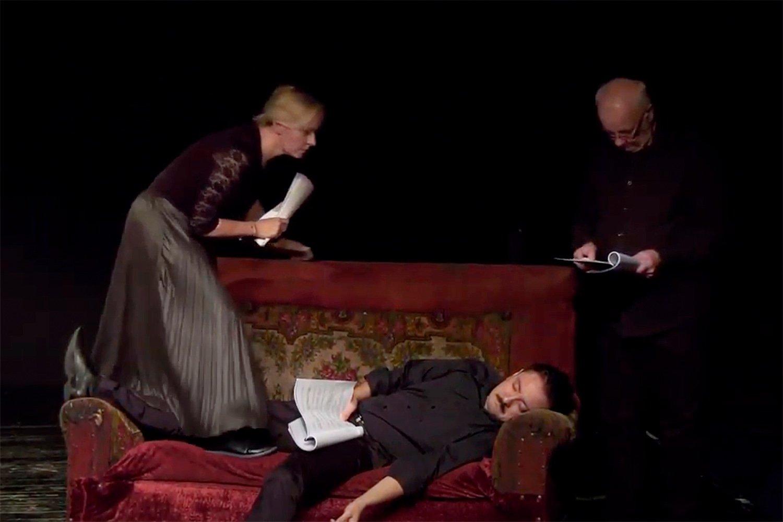 Dzień Teatru Publicznego online w Teatrze Ateneum