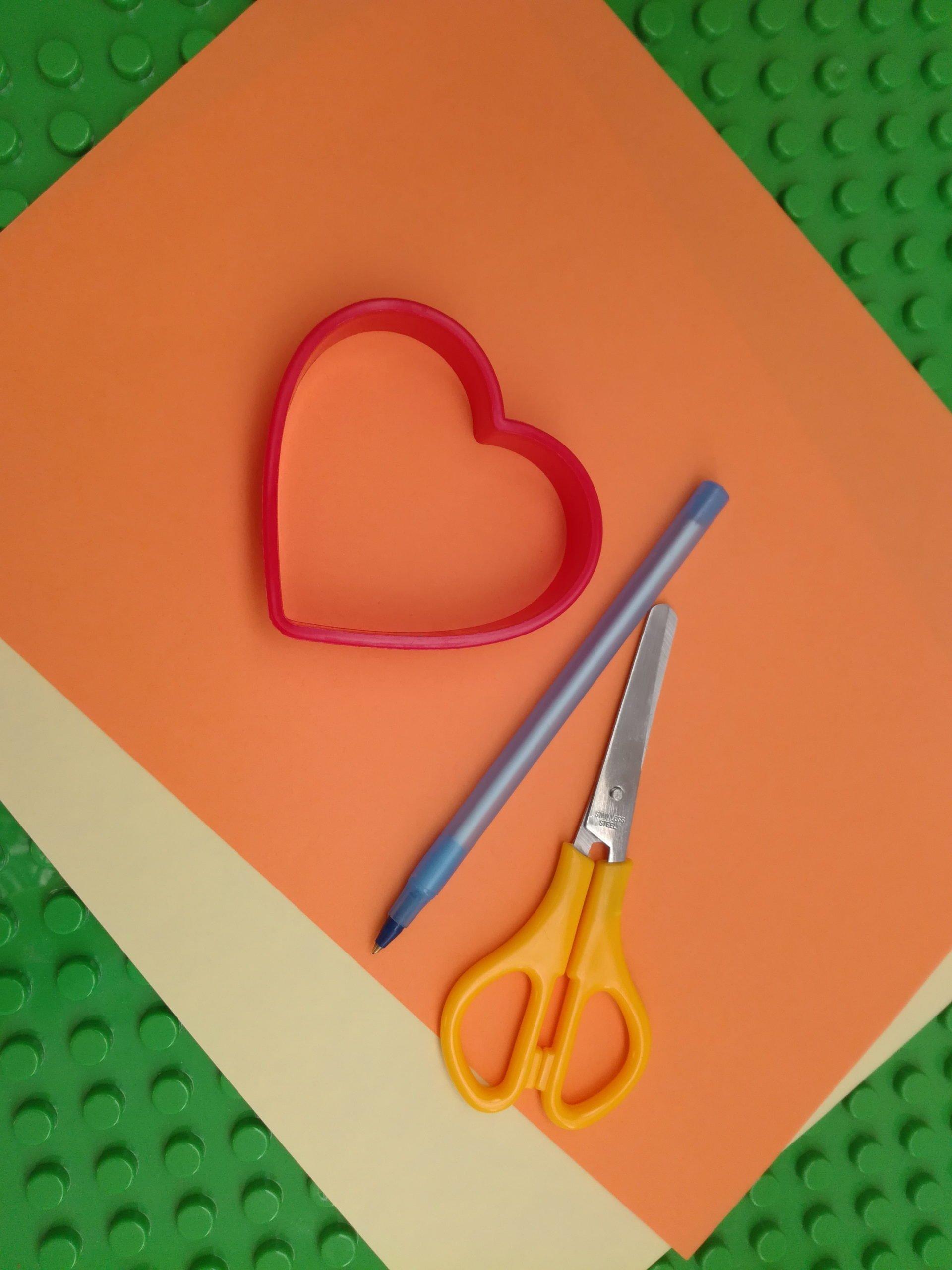 jak robić zwierzęta z papieru małpka zabawy dla dzieci