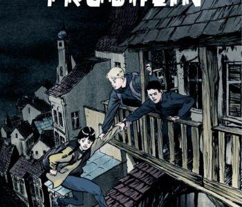 Truchlin – bestsellerowa książka dla dzieci