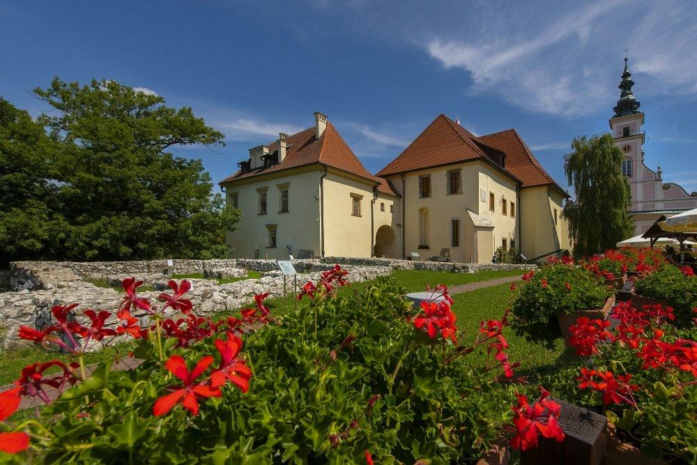 Zamek Żupny w Wieliczce otwarty już od 23 maja