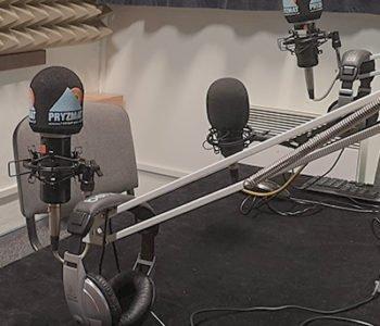 Akademia Dziennikarstwa – Radio Pryzmat