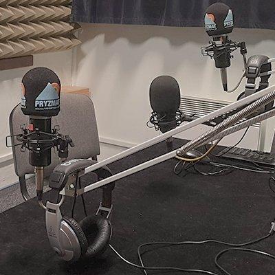 Akademia Dziennikarstwa - Radio Pryzmat