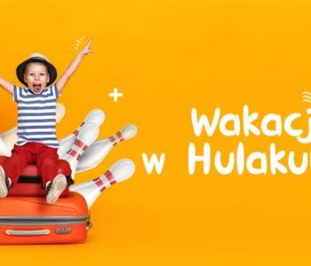 Wakacje w Hulakula