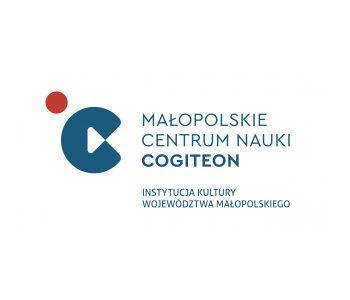 Małopolskie Centrum Nauki Cogiteon logo