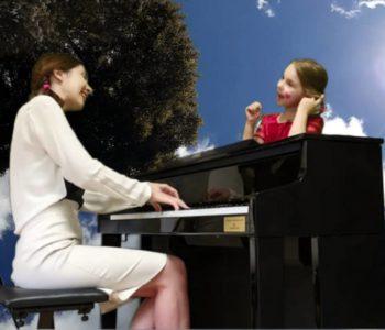 La Mamma - piosenka od serca w wykonaniu mamy i córki