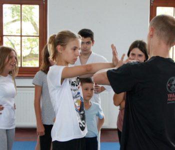 Letnia Akademia Sztuk Walki