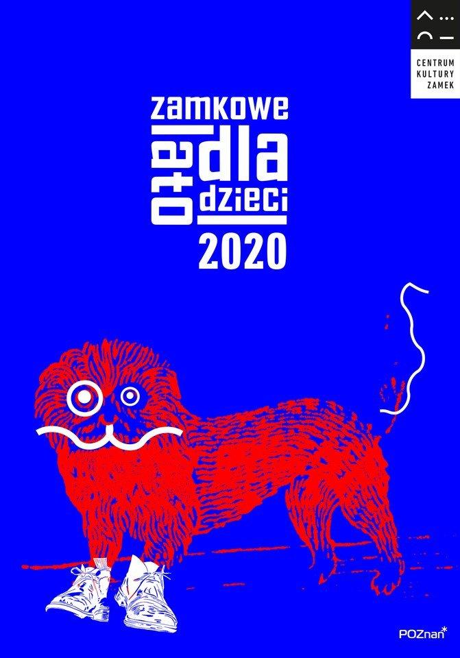 Lato 2020 w CK Zamek