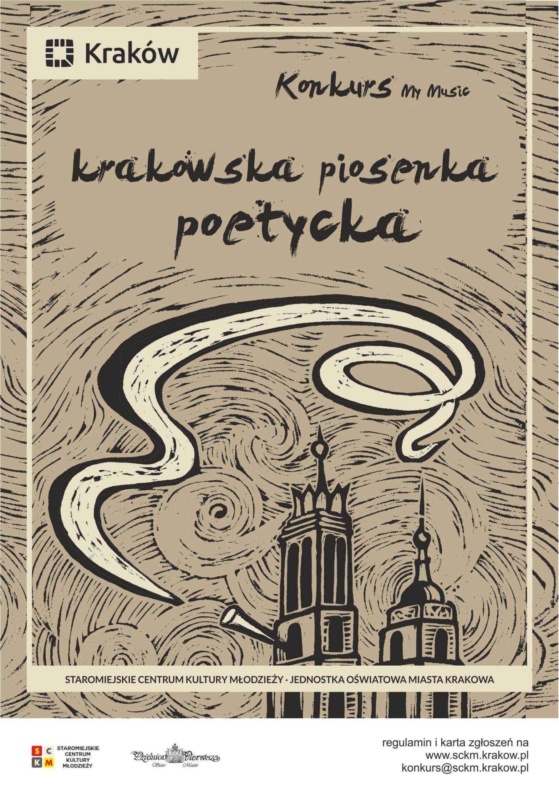 My Music – krakowska piosenka poetycka