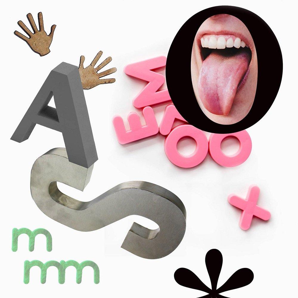Niedzielne Warsztaty Rodzinne Online: Co mówią litery?