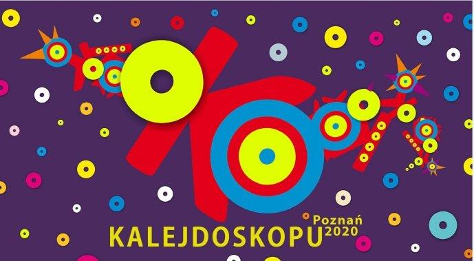 VII Ogólnopolski Przegląd Filmów Animowanych Tworzonych przez Dzieci Oko Kalejdoskopu