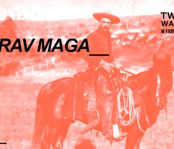 Krav Maga – warsztaty ruchowe online