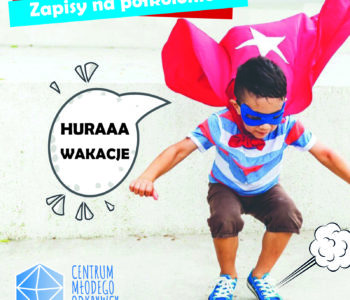 Półkolonie letnie w Warszawie 2020