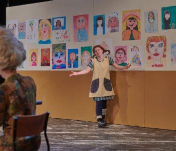 Pippi – Teatr Ludowy zaprasza na spektakl dla dzieci. Mamy zaproszenie!