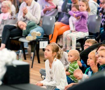 Poranki familijne w ramach XX Festiwalu Sinfonia Varsovia Swojemu Miastu