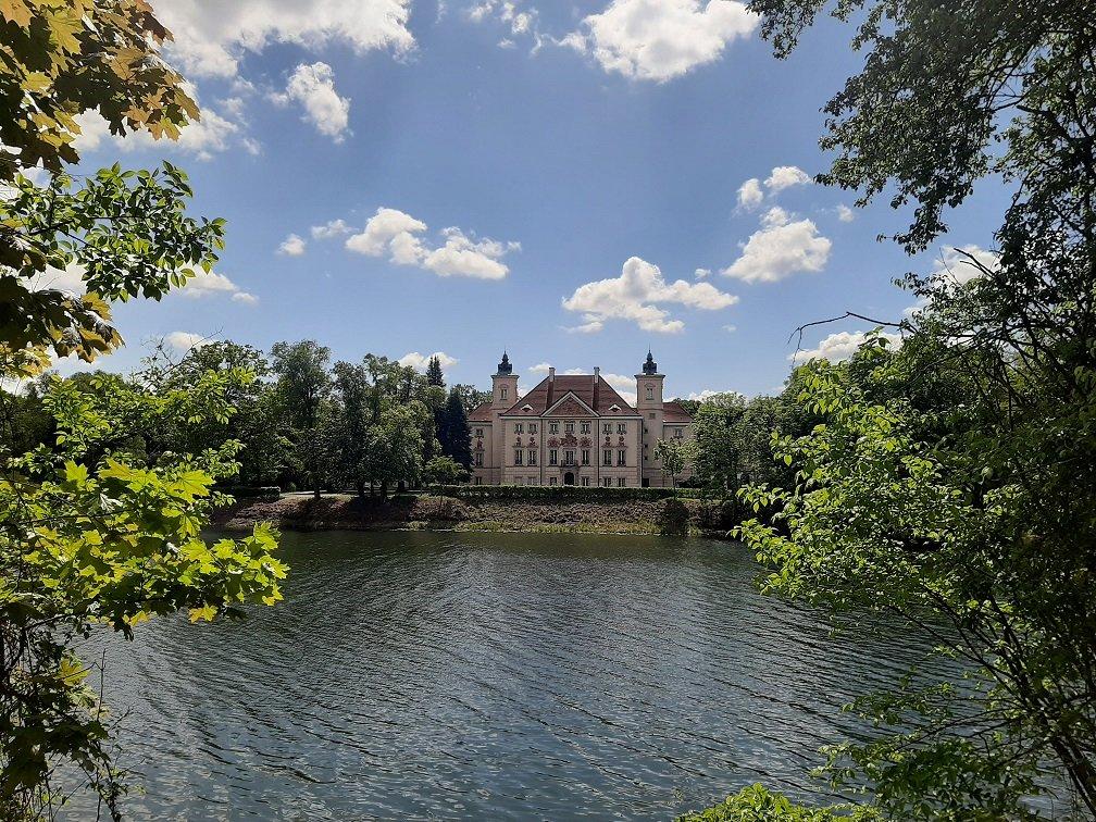 Muzeum Wnętrz w Otwocku Wielkim otwarte od 11 lipca