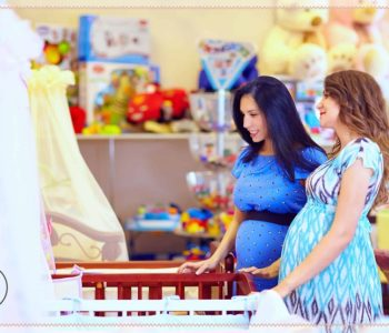 Wyprawka dla niemowlaka — jak rozłożyć zakupy w czasie?