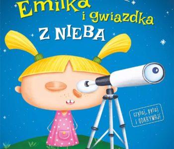 Emilka i gwiazdka z nieba