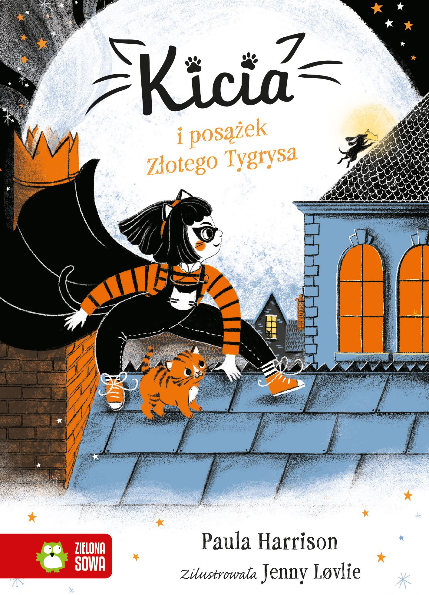 Kicia Kocia opinie o książce dla dzieci